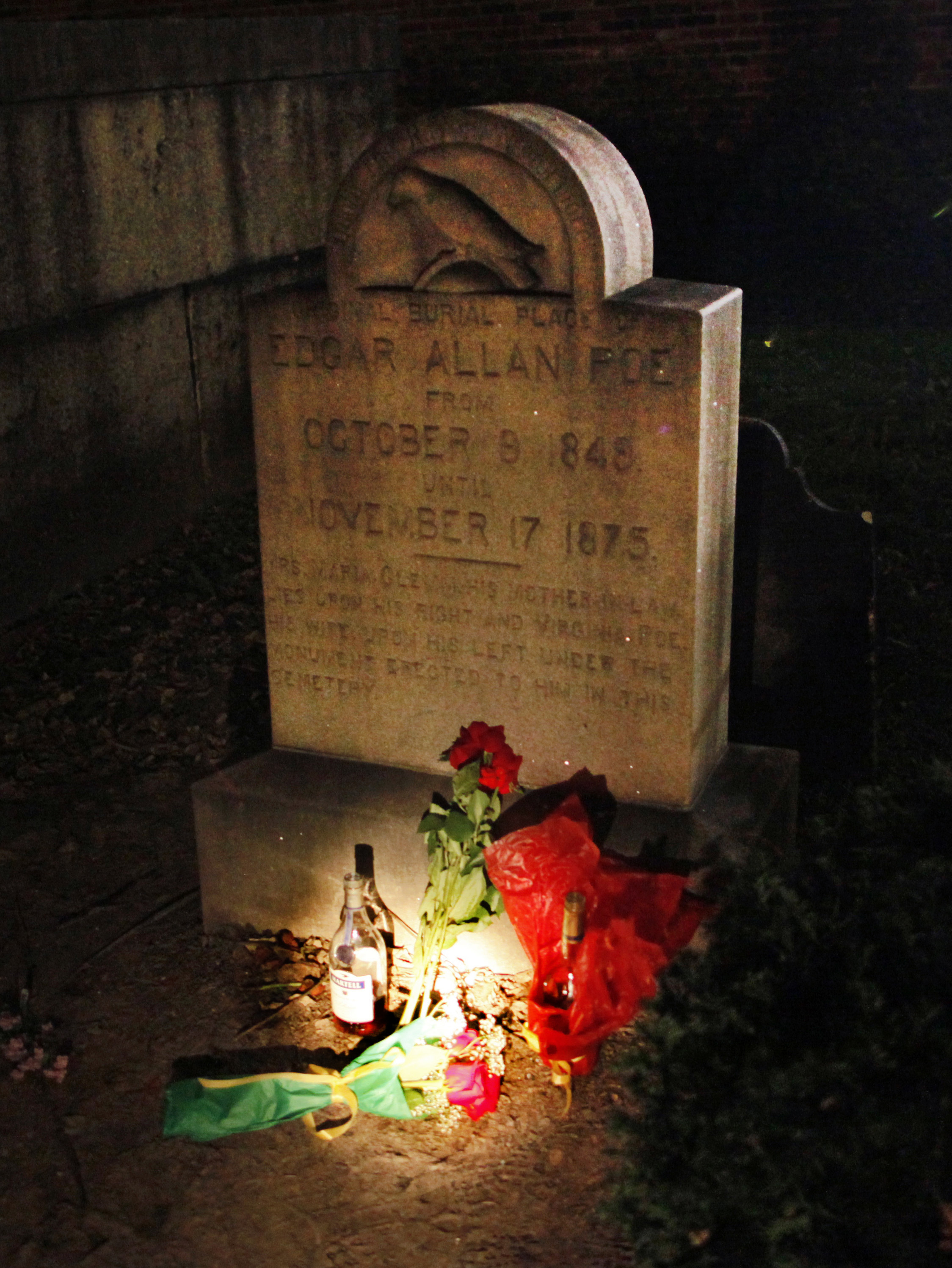 Poe Fans call an end to 'Toaster' tradition