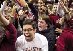 Editorial: Fanamaniacs ruin sports experiences