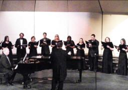 Love: a final springtime serenade