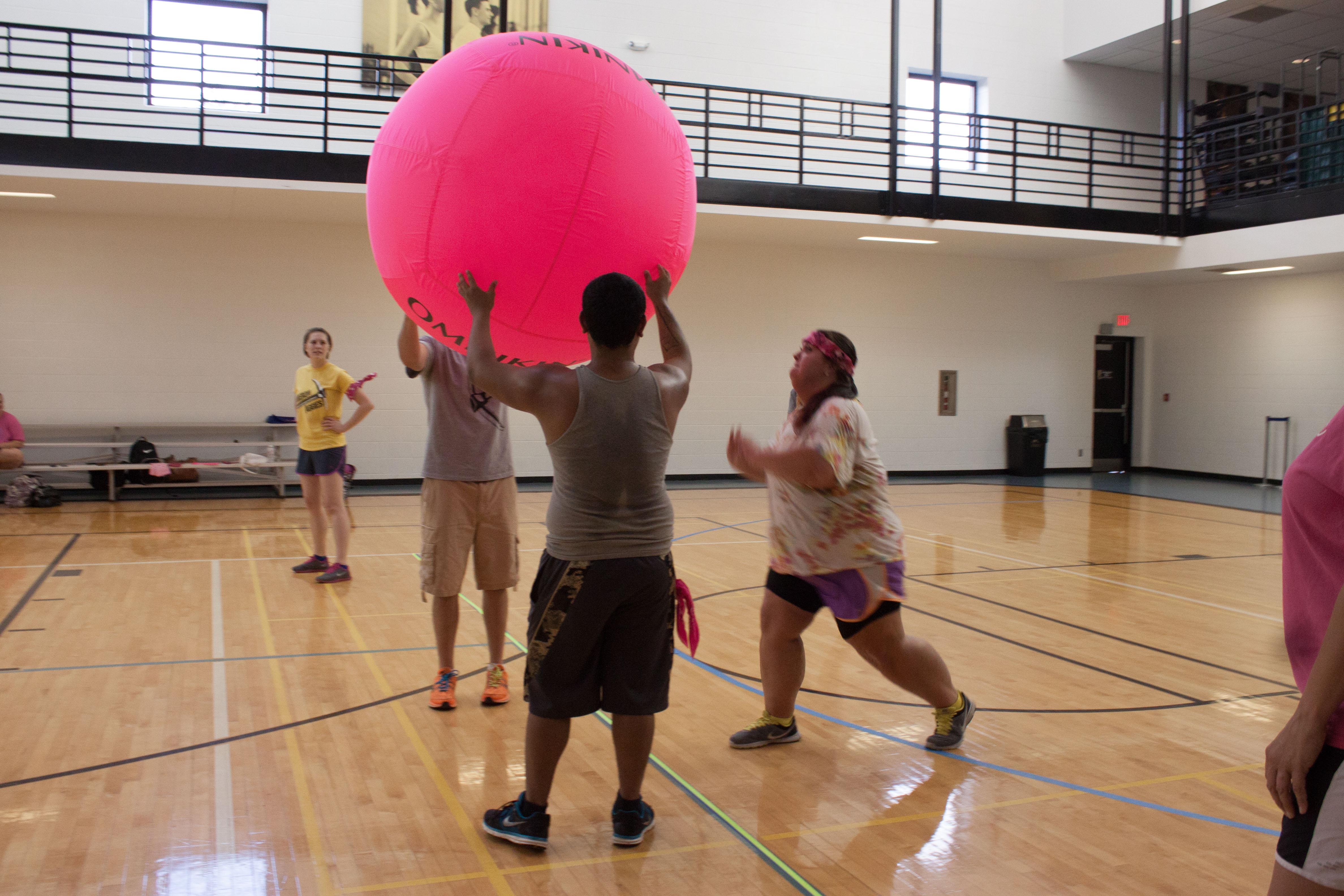 CU Student Activities