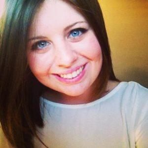 Kaley Paterson (SGA)