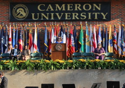 Convocation: celebrating excellence