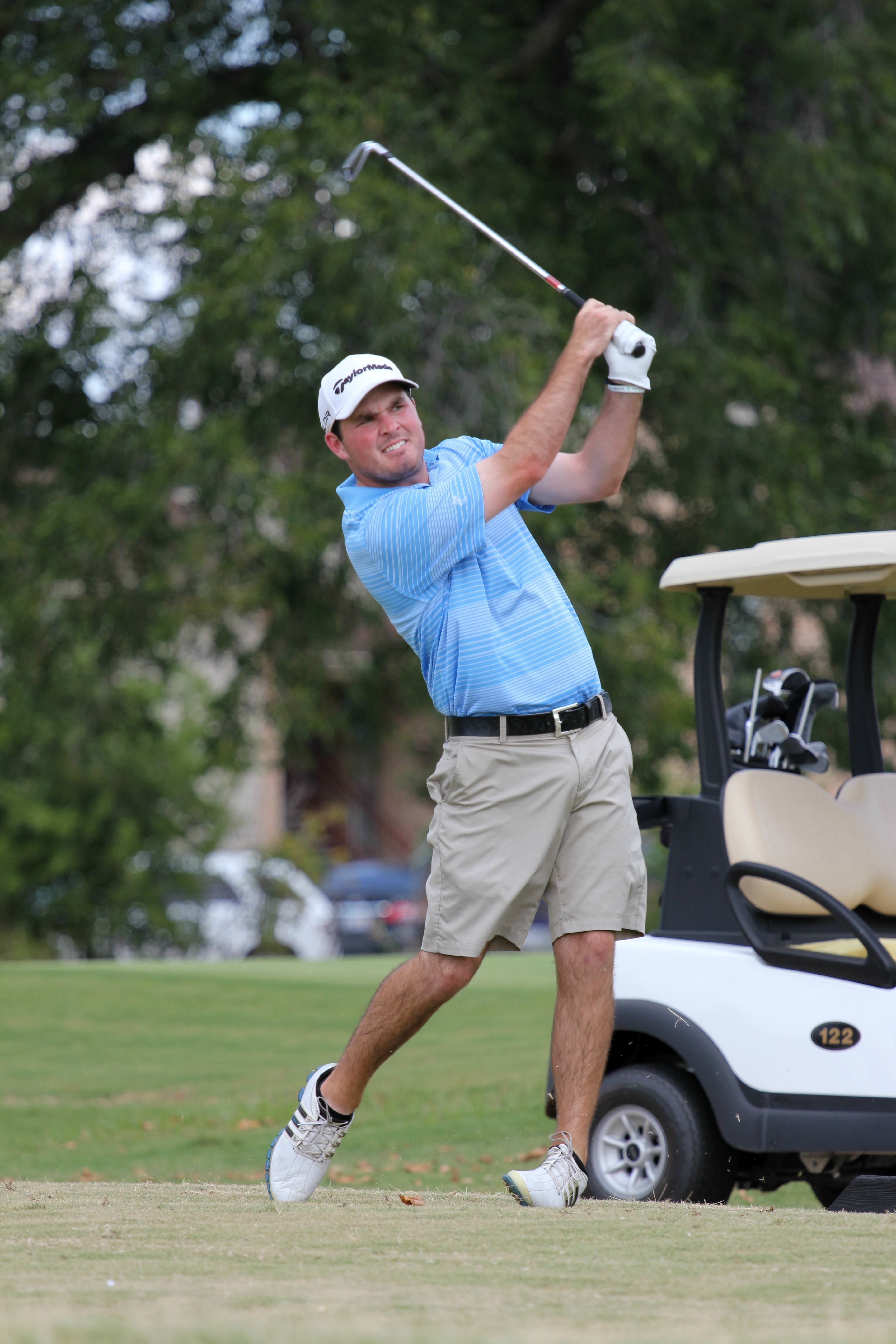 Men's Golf places fourth in Territory Classic | Aggie Central