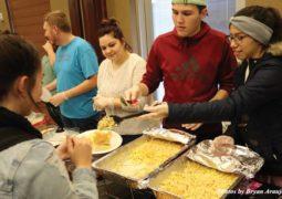 Ensuring Involvement: CU Diversity Celebration
