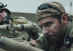 'American Sniper' controversy