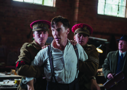Learning from 'The Imitation Game'