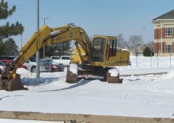 Life as we snow it: Snowstorm breaks records in Lawton, Ft. Sill