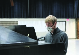 Things to note about the Music Department