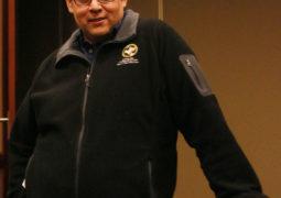 Visiting Writer Series Presenting Author Oscar Hokeah