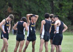 Aggies Finish 2019 Cross Country Season