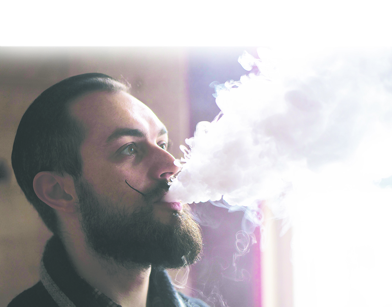 Up in Smoke – a national nicotine nuisance