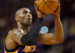 In Loving Memory: Kobe Bryant