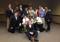 Eta Rho given the go to charter