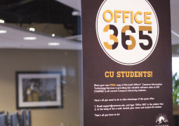 Program offers Aggies free Microsoft Office suite