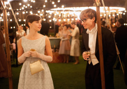 A double take on 'The Theory of Everything'