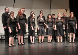 Sing along with Centennial Singers