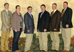 CU Livestock Judging returns after three decades