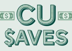 Community initiative to help CU save