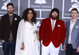 Alabama Shakes in 'Sound Color'