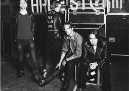 Halestorm takes fans 'Into the Wild Life'