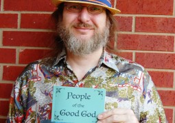 Hardy Jones publishes 'People of the Good God'