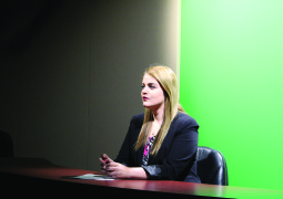 Behind the scenes of CUTV
