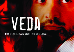 Award winning film, 'Veda' accepted into Film Festival