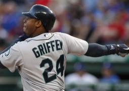 Cooperstown Kid:  Griffey by the Numbers
