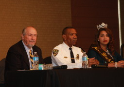 Honoring MLK: Panel discusses Civil Rights