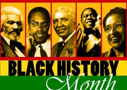 Black History: Extending the Conversation