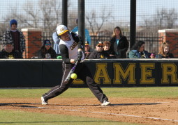 Softball sweeps Texas-Permian Basin