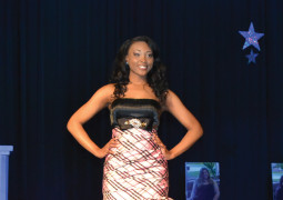 Introducing Miss Black CU: Sarae Simpson