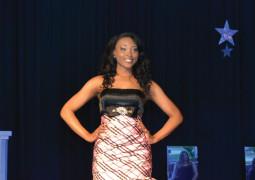 Introducing Miss Black CU: Sarae Simpson
