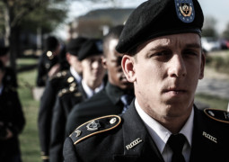 ROTC Cadets Honored with Awards