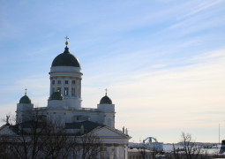 CU in Helsinki: Time and Thought Revisited