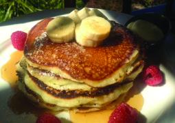 Kiwanis Pancake Days:  Helping CKI
