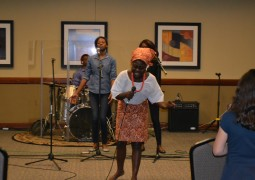 Praise Night helps Unite Area Churches
