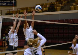 Aggies Capture Second Win at MSU