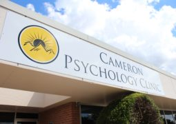 Psychology Clinic Opens Soon