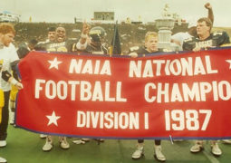 Aggie Archives: NAIA Football Champs