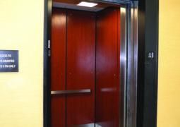 Problems Arise with Shepler Elevators
