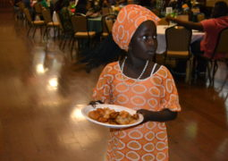 CUNSA Hosts 56th Nigerian Independence Day Celebration