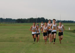 Cross Country Takes Tenth
