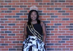 NyAsia Jones: Miss Black CU 2017