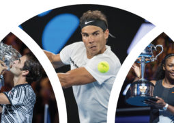 Unmatched:  Dominance in the Open Era of Tennis