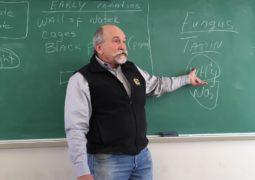 Lawton Farmer's Market Collaborates with CU