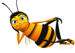 'Bee Movie' Turns Ten this Year