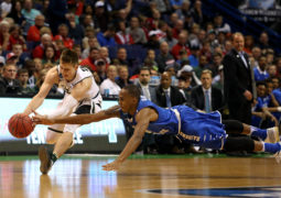 Top Upsets of March Madness