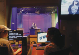 Production Students Earn Awards