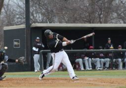 Power Players: Aggies Split Series against West Texas